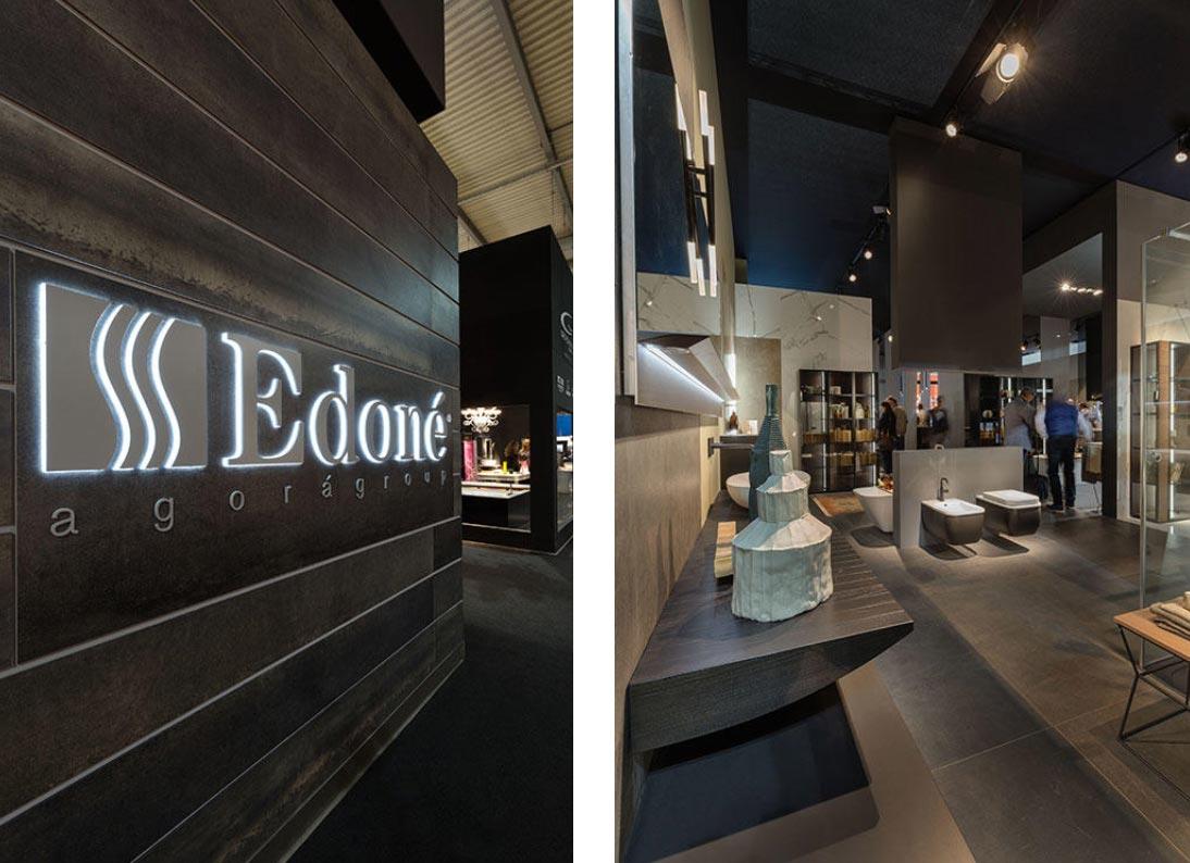 Edonè-Salone del Mobile 2018